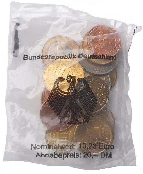 BRD: 10,23 Euro Starterkit aus Deutschland OVP