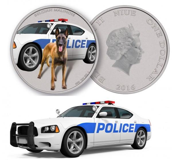 silbermunze-belgian-malinois-2016-polizeihund