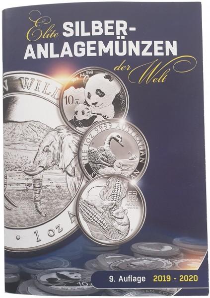 Elite Silber - Anlagemünzen DER WELT 2019 - 2020 Katalog