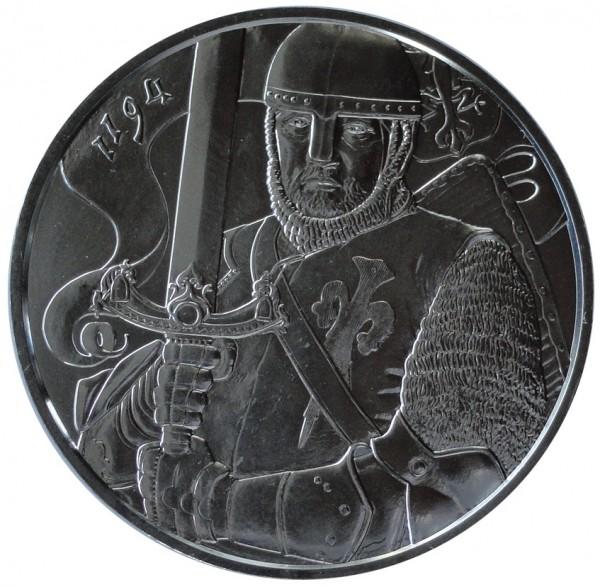 1 Oz Silber Leopold V 825 Jahre Münze Wien 1,5 Euro Österreich 2019