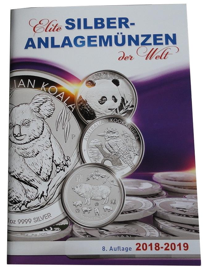 Elite-Silberanlagemunzen-der-Welt-Katalog-2019