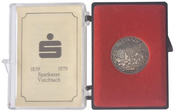 Viechtacher Jubiläums - Kreuzer 875 Jahre 1104 - 1979