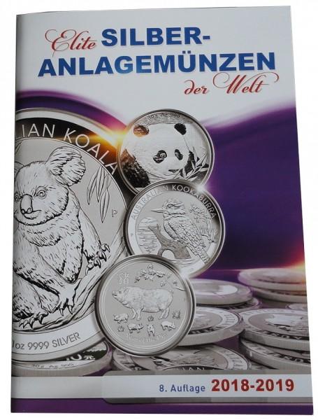 Elite Silber - Anlagemünzen DER WELT 2018 - 2019 Katalog