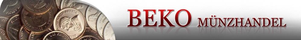 BeKo-Munzhandel-Logo-Header