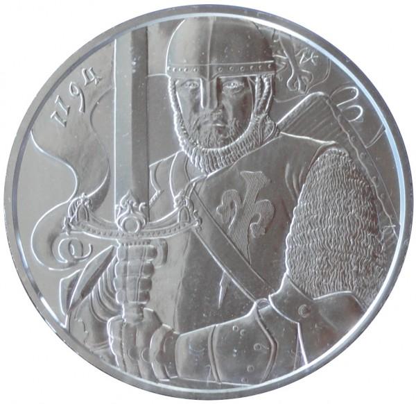 Österreich 1 Oz Silber Leopold V 825 Jahre Münze Wien 2019 im Blister