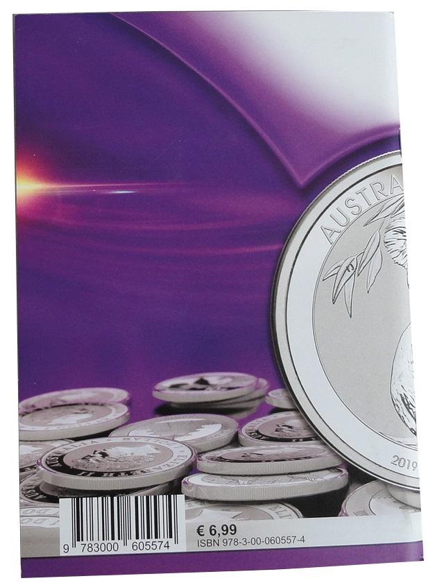 Munzkatalog-Elite-Silber-Anlagemunzen-der-Welt-2019