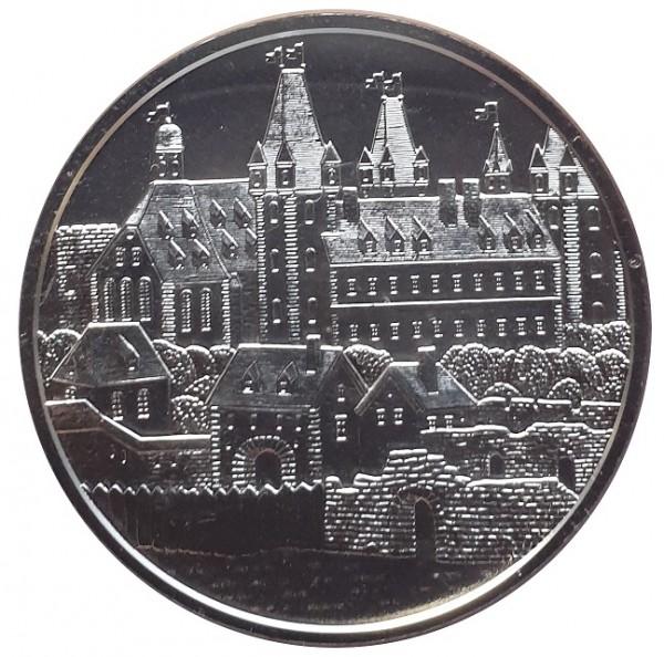 Österreich 1 Oz Silber Wiener Neustadt 825 Jahre Münze Wien 2019 im Blister